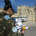 LIBANO. Washington prova a demolire Unifil