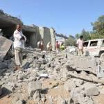 Massacro saudita in Yemen. E i fronti in guerra si sgretolano