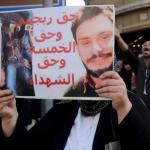 GIULIO REGENI. «L'Italia autorizza al Sisi a torturare e uccidere noi egiziani»