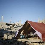 GAZA. Al via la nuova missione di Music for Peace