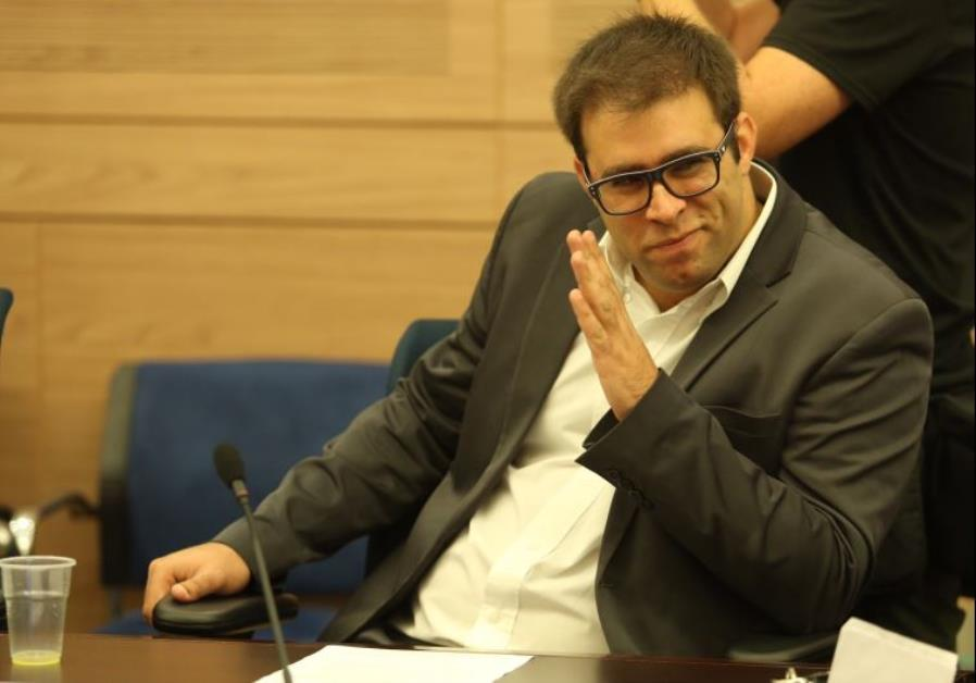 Oren Hazan