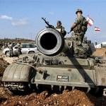 Esercito libanese avanza contro Isis. Attacco terroristico a Damasco