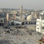 ARABIA SAUDITA. La città sciita di Awamiyah demolita dai bulldozer