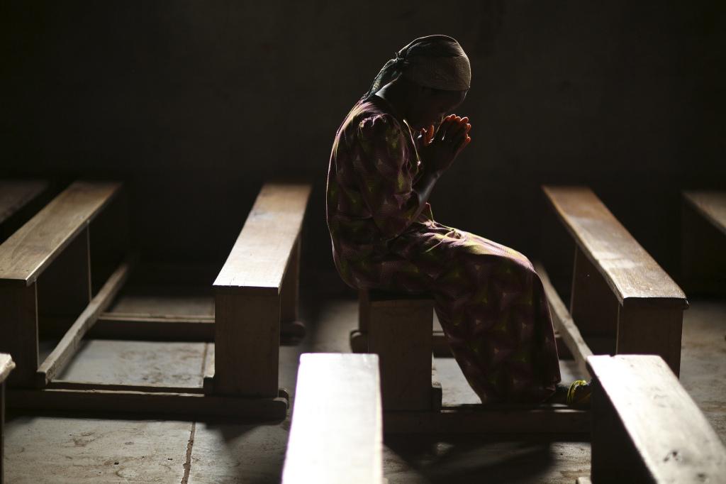 (Foto: UNHCR nella Repubblica Democratica del Congo)