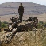 Una zona cuscinetto tra Israele e Siria grazie ai jihadisti anti-Damasco