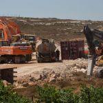 ISRAELE. Tra colonizzazione e deportazione
