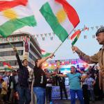 KURDISTAN IRAQ. «Se Erbil verrà isolata l'indipendenza morirà»