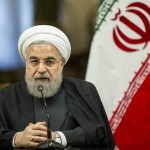 Rohani: «L'Iran non violerà per primo gli accordi ma pronto a reagire»