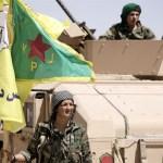 SIRIA. Anche i curdi all'offensiva a Deir Ezzor