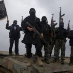 SIRIA. Offensiva qaedista ad Hama
