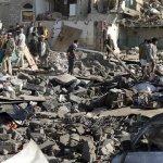 """Hrw: """"Crimini di guerra della coalizione saudita in Yemen"""""""