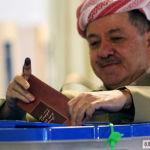 KURDISTAN. Il mezzo addio di Barzani