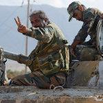 SIRIA. Damasco rompe l'assedio di Deir Ezzor