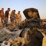Non solo Londra. L'Isis fa strage in Iraq: 84 morti e 93 feriti