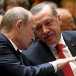 Incontro Erdogan-Putin. I due leader più vicini su S-400 e no a Stato curdo