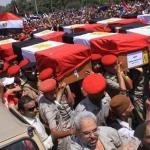 EGITTO. Decine di poliziotti morti nel deserto egiziano