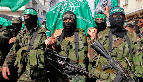 Brigate Izz al-Din al-Qassam
