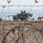 ISRAELE/SIRIA. Lieberman: «Hezbollah ha sparato sul Golan»