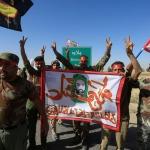 Il Kurdistan iracheno perde Sinjar, lo Stato Islamico Raqqa