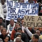 ISRAELE. Deportazioni con il trucco