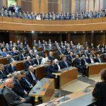 LIBANO. Dopo 12 anni, approvato il budget di stato
