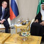 Greggio, nucleare e guerre, l'Arabia saudita sceglie Putin