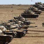 Crisi Usa-Turchia, visti congelati mentre Ankara avanza in Siria