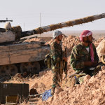 Routine siriana: raid a Deir Ezzor, massacro a Qaryatayn