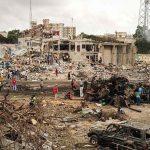 SOMALIA. L'attacco più sanguinoso di sempre