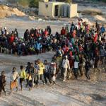 LIBIA. Ingerenze internazionali a Sabratha