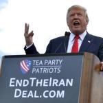 Trump non certifica l'Irandeal. Russia, Cina e Ue con Tehran