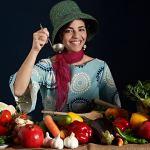 Cucina e resistenza: Fidaa Abu Hamdiyyeh a Salerno