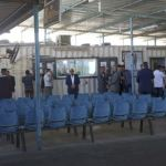 I carcerieri incatenati di Gaza