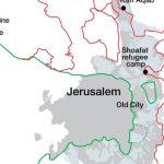 GERUSALEMME. Ministro israeliano ha piano per ridurre numero palestinesi