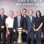OPINIONE. Giro d'Italia in Israele: una gigantesca operazione di distorsione mediatica della realtà
