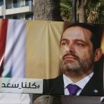 Crisi libanese. Hariri atterra in Francia, mercoledì a Beirut