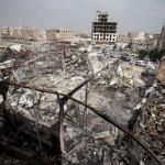 YEMEN. Pioggia di bombe saudite su Sana'a