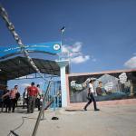 GAZA. I valichi tornano al controllo dell'Anp
