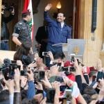LIBANO. Hariri sospende le dimissioni e ora invoca la stabilità