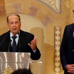 LIBANO. Hariri va a Riyadh e si dimette lanciando accuse a Hezbollah e Iran