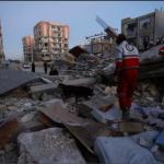 IRAN/IRAQ. Terremoto 7.3, centinaia di morti e migliaia di feriti