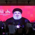"GERUSALEMME. Hezbollah: ""A fianco dei palestinesi nella terza Intifada"""