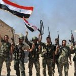 SIRIA. Deir Ezzor è libera e le truppe irachene entrano in al Qaim