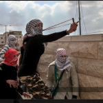 ANALYSIS: Talking of a new Intifada