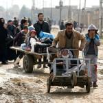IRAQ. A Mosul ovest fu un massacro: 11mila civili uccisi, zero inchieste