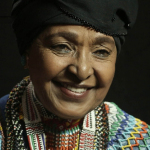 DONNE E RIVOLUZIONI. Winnie Mandela e la lotta all'apartheid