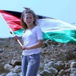 GERUSALEMME. Ahed, Ibrahim e Fawzi: giovani da Intifada