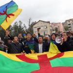 ALGERIA. Vittoria berbera: il tamazight sarà insegnato nelle scuole