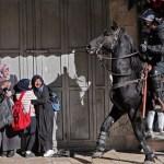 GERUSALEMME. I palestinesi di nuovo soli, dal mondo arabo critiche a parole ma zero fatti