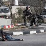 """GERUSALEMME. La """"rabbia"""" palestinese investe i Territori, quattro morti per mano dell'esercito israeliano"""